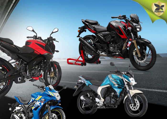 Bikes With Powerful Engines At Low Prices