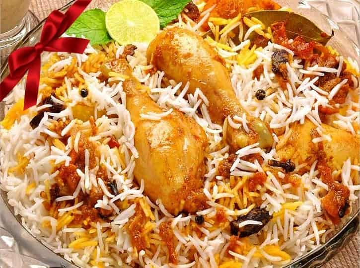 Top 10 Biryani Centres in Chennai, India